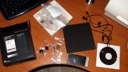 Продам коммуникатор HTC T5353 Touch Diamond 2 бу