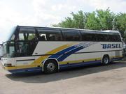 Пассажирские перевозки по Украине,  СНГ,  Европе