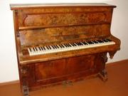 Продам старинное немецкое пианино