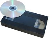 Оцифровка видео / аудио касет
