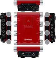 Звуковая карта Vestax VAI-80 + midi контроллер Vestax TR-1