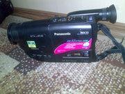 Продам видеокамеру Panasonic RX11