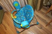 Электрическое кресло - качели Bright Star