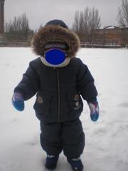 Комбинезон Lenne Active зима раздельный р. 86+6