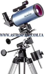 Телескоп   Sky Watcher MAK 90 EQ1 зеркально-линзовый