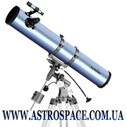 Телескоп рефлектор Synta Sky Watcher 1149 EQ1