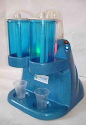 Кислородное оборудование для приготовления кислородных коктейлей.