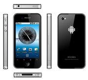 Iphone H2000 Android 2.2 (емкостной экран) доставка по всей Украине