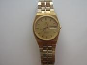 продам часы оригинал Omega 1970 годов