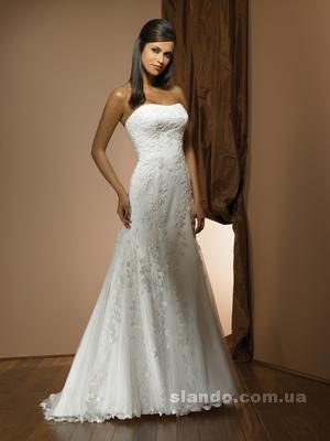 Продам свадебные платья в запорожье