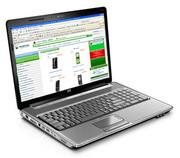Продам ноутбук HP Pavilion dv7-1195er б.у. отличное состояние