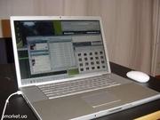 Macbookpro 17  (A1229)