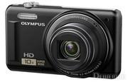 продам фотокамеру Olympus D-720