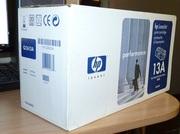 Картридж с тонером HP 13A LaserJet,  черный (Q2613A)