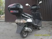 продам скутер FADA