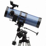 Моторизированный телескоп рефлектор  Konus Konusmotor - 500