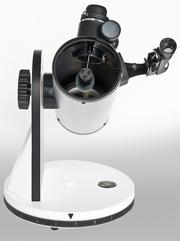 Настольный телескоп Добсона Bresser DOB 76