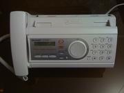 Факс Sharp UX-P100