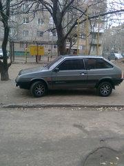 ВАЗ 21083,  1996 год выпуска