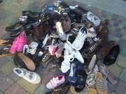 Стоковая обувь дешево все регионы