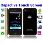 Смартфон H2000G лучшая копия айфон 4