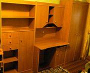 Мебельный комплект для детской комнаты Юниор
