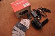 продам видеокамеру Canon Legria HF S20