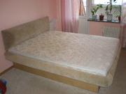 2-х спальняя кровать