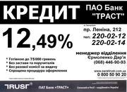 кредит наличными до 75 000 грн