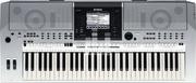 Yamaha PSR-S900 - 14000грн. Состояние нового.