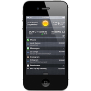 iPhone 4S  (2Sim+Java+Wi-Fi+TV) емкостной