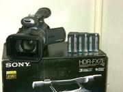 Продам Sony FX-7E ,  в отличном сост-е,  эксплуатировалась очен