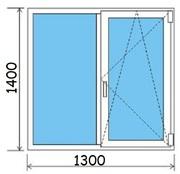 Купить металлопластиковые окна в Запорожье по  низким ценам Rehau ,  Reinplast,  KBE,  WDS,  Deceuninck,  Veka,   Виконда