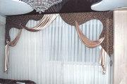Шторы, гардины, текстильный дизайн.