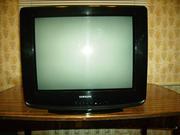 Продам телевизор SAMSUNG-21