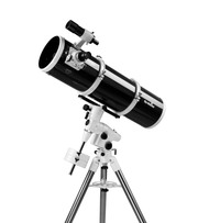 Мщный телескоп рефлектор Sky Watcher 2001 PHEQ 5