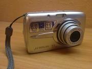Продам Olympus Digital 600