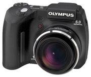 Продам фотик Olympus SP-550 UZ