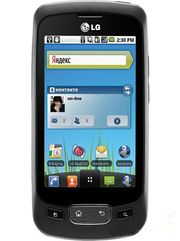 Продам б.у LG P500 Optimus One Black (1100 гр ) т. 0501950571