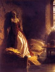 Продам картину Княжна Тараканова