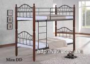 Двухъярусная кровать-детская-купить