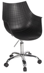 Кресло Кристи,   черный цвет