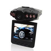 Автомобильный видеорегистратор DVR-027 (H198)  Оригинал! Качество!