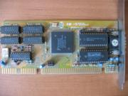Trident TVGA9000B 512kb ISA