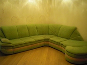 Угловой диван б/у Запорожье