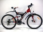 Реализуем велосипеды Azimut и городские Formula