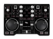 midi контроллер Hercules DJ Control MP3 e2
