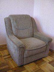 Продам мягкую мебель в хорошем состоянии недорого :) Запорожье