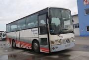 pазборка автобуса Van Hool !!!