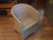 Кресла(стулья) из ротанга